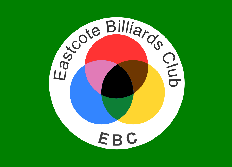 Eastcote Billiards Club website